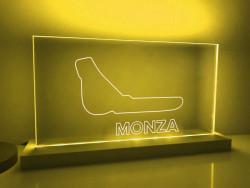 Lampe Monza