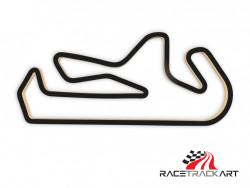 Autodromo de Algarve MotoGP Layout