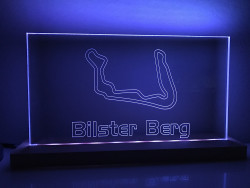 Lampe Bilster Berg