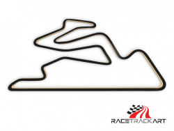 Monte Blanco Variant 5 GP Circuit