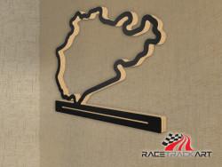 Schlüsselhalter Nürburgring Nordschleife