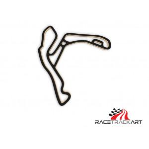 Atlanta Motorsports Park Full Course Kart