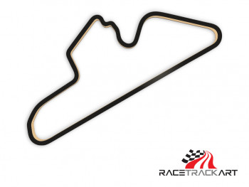 Dubai Autodrome Club Course