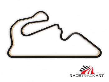 Dubai Autodrome National Course