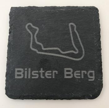 6er Set Bilster Berg Schiefer Untersetzer