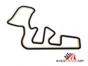 Jyllands-Ringen Circuit