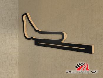 Schlüsselhalter Monza