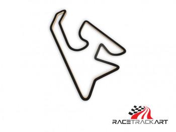 Navarra 3.9km Speed Circuit