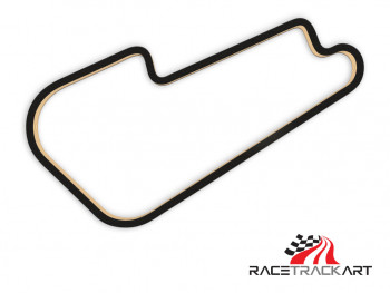 Queensland Raceway Sprint Circuit