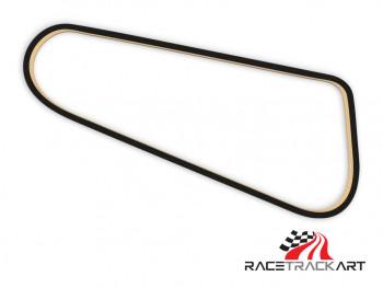 Ruapuna Speedway A Circuit