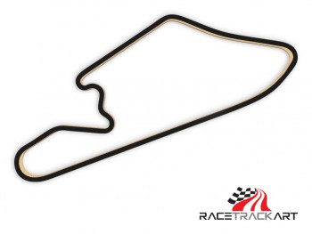 Ruapuna Speedway Club Circuit
