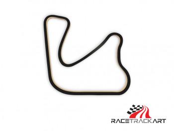Shannonville Motorsport Park Nelson Short Circuit