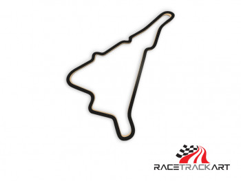 Silverstone - Stowe Circuit