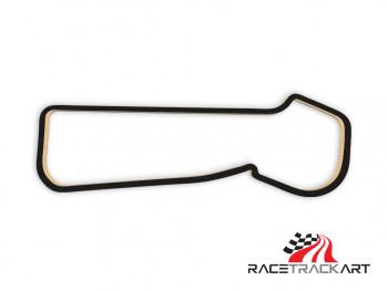 Snetterton Motor Racing Circuit 200