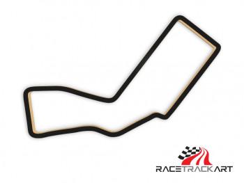 Wanganui Racing Circuit New Zealand