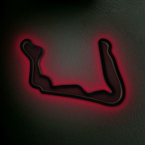 Bilster Berg Drive Resort mit LED
