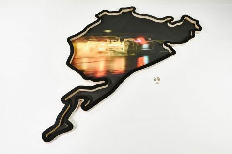 Imola Circuit mit Bild