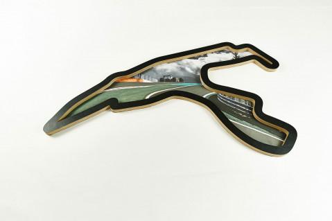 Österreichring 1977–1995 mit Bild
