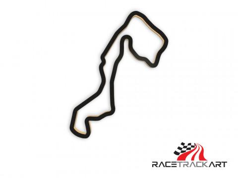 Assen Circuit 1984 - 2001