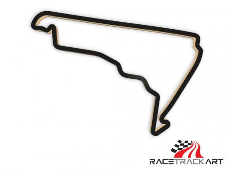 Autodromo Hermanos Rodriguez GP Circuit seit 2015