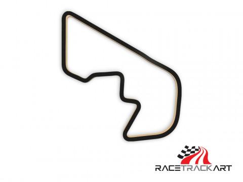 Brainerd Int apos l Raceway Donnybrooke Course