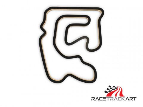 Bresse Circuit Kart Track