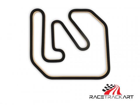 Briggs Stratton Raceway Park