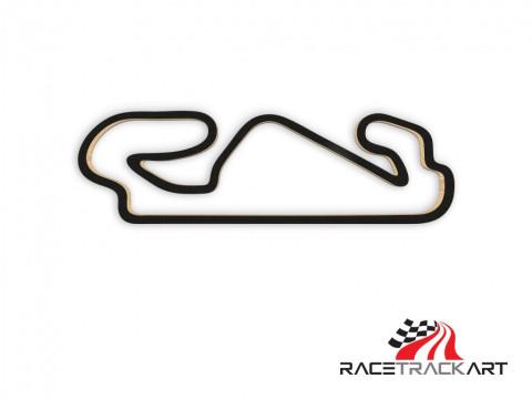 Circuit de Barcelona-Catalunya mit Bild