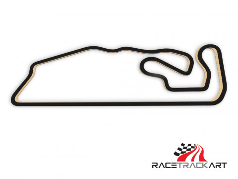 Dominion Raceway Road Course