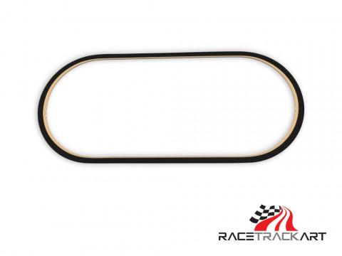 Dover International Speedway Oval