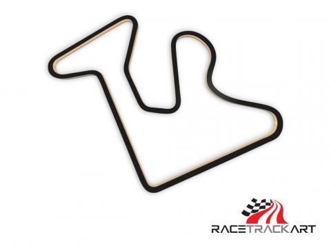 GingerMan Raceway 10A Original