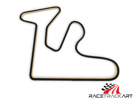 GingerMan Raceway 10B