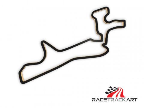 Gotland Ring Grand Prix Circuit 2