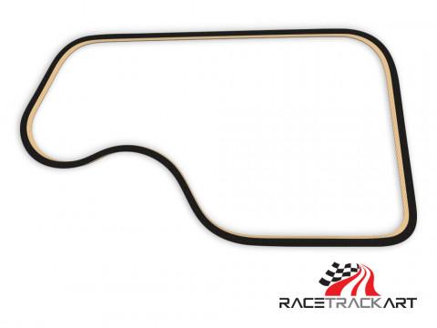 Grand Bend Raceway Kart Track Short