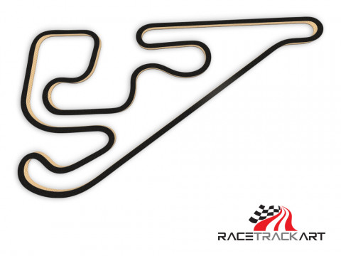 Grange Motor Circuit