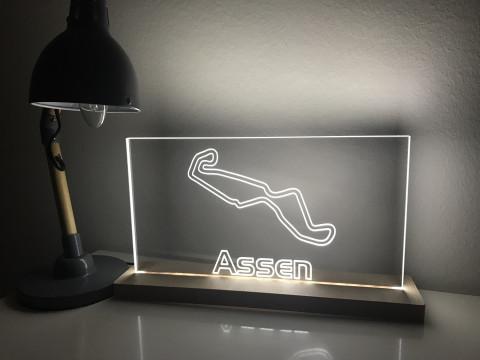 Lampe Assen