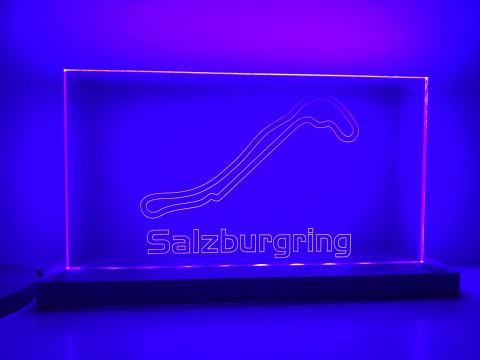 Lampe Salzburgring