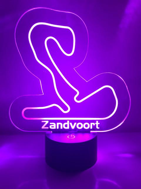 LED Lampe Zandvoort