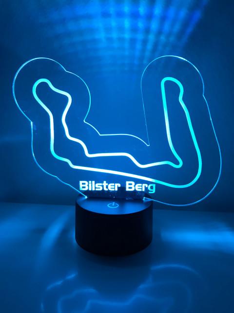 LED Lampe Bilster Berg