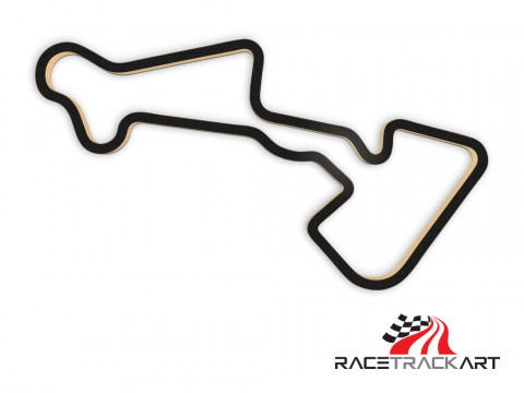 Irungattukottai Race Track Club Track