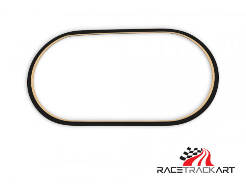 Lucas Oil Raceway Oval