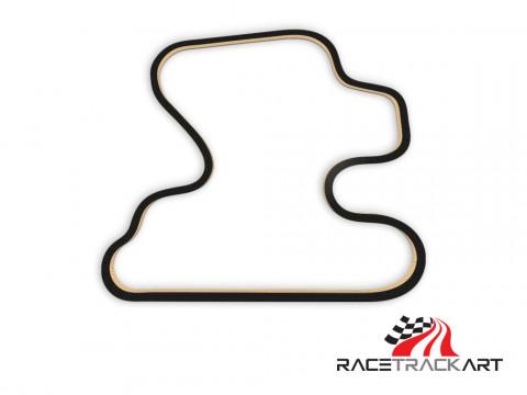 Michiana Raceway Park Endurance Track