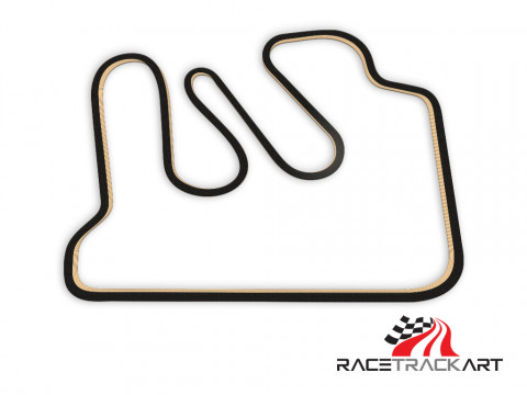Michiana Raceway Park National Track A
