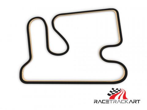 Michiana Raceway Park Short Track C