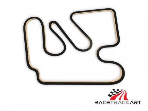 Michiana Raceway Park Track B Special