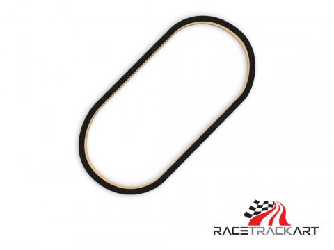 Midland Circuit Oval