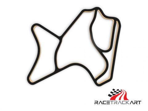 Morgan Park Raceway Circuit