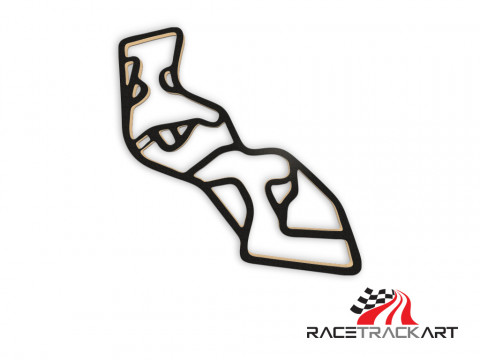 Mosport Driver Development Training Track