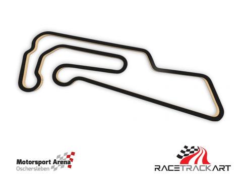 Motorsport Arena Oschersleben lang