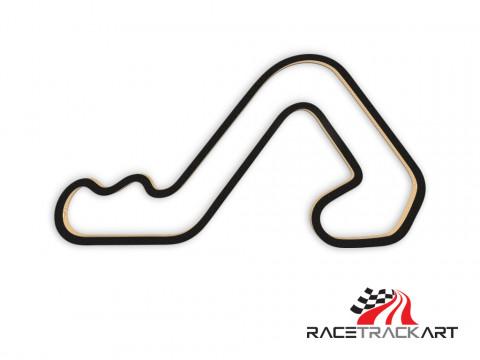 Motorsport Ranch Cresson Cresson 1.7